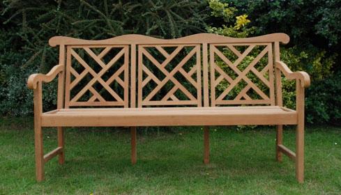 How Do You Choose A Memorial Outdoor Bench Quality Teak Memorial